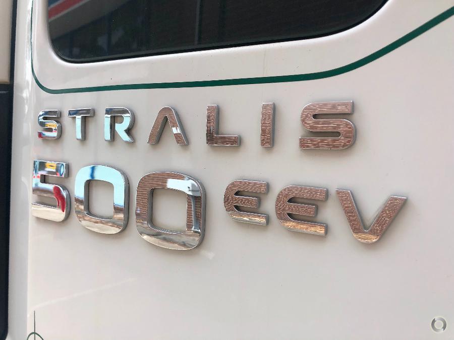 2014 Iveco STRALIS 500