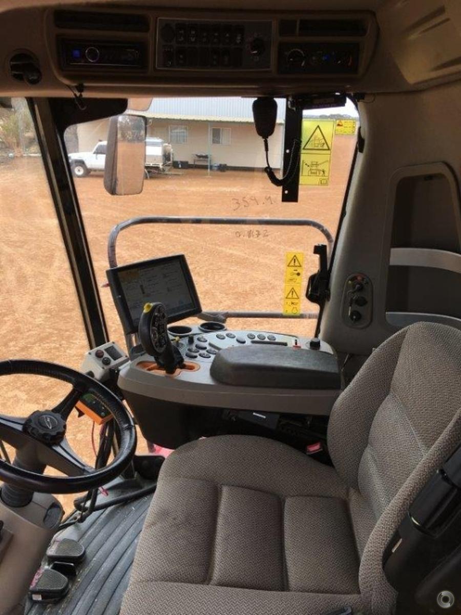 2013 CASE IH 8230 Combine Harvester