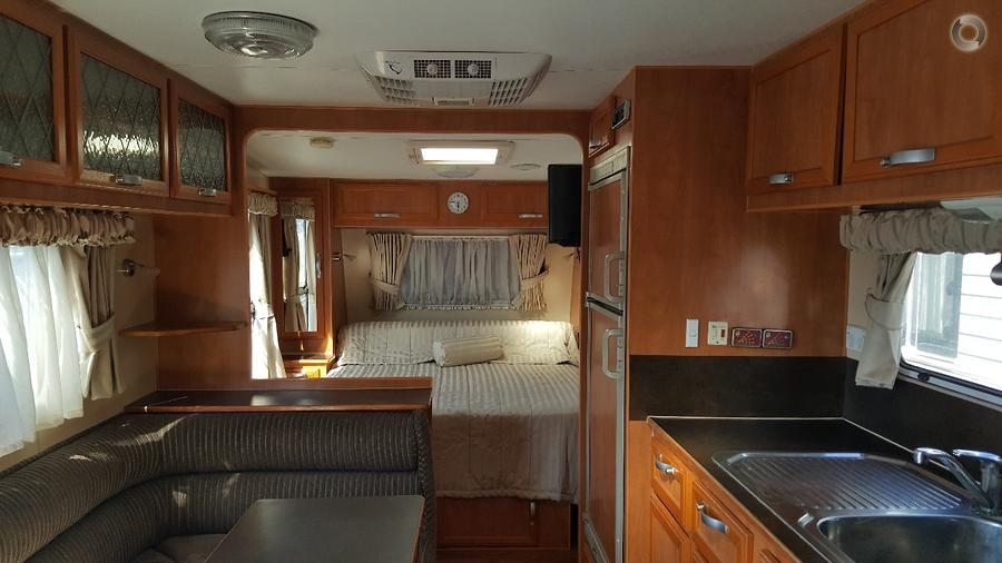 2007 Royal Flair Van Royce Elite
