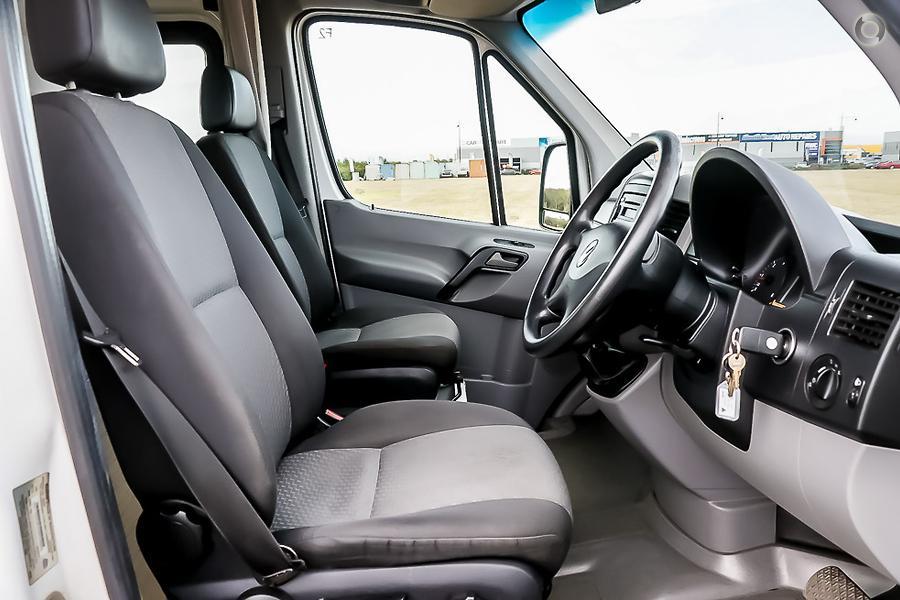 2013 Volkswagen 2 Berth Ultima