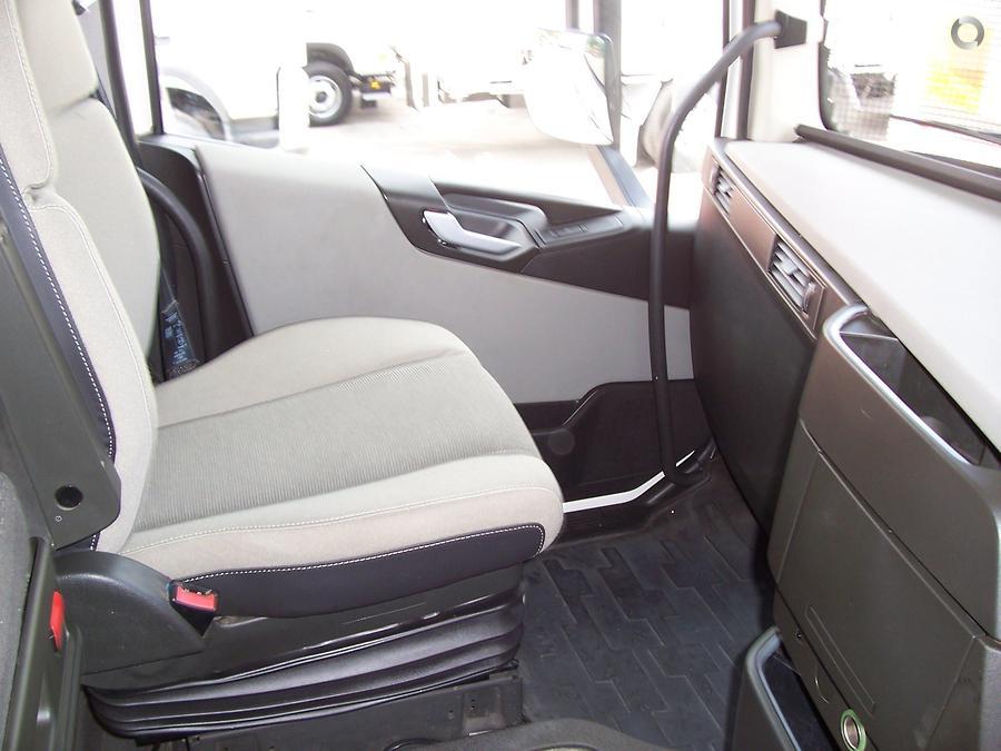 2014 Volvo FH540