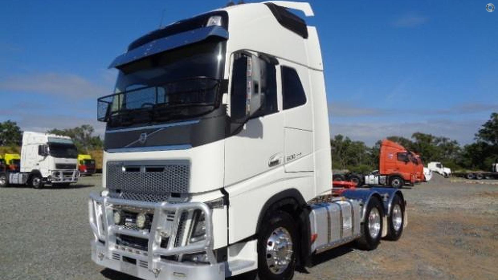 2015 Volvo FH16 2.99% FINANCE conditions apply