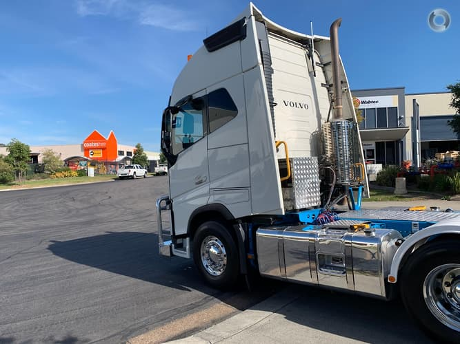 2015 Volvo FH16 FH16
