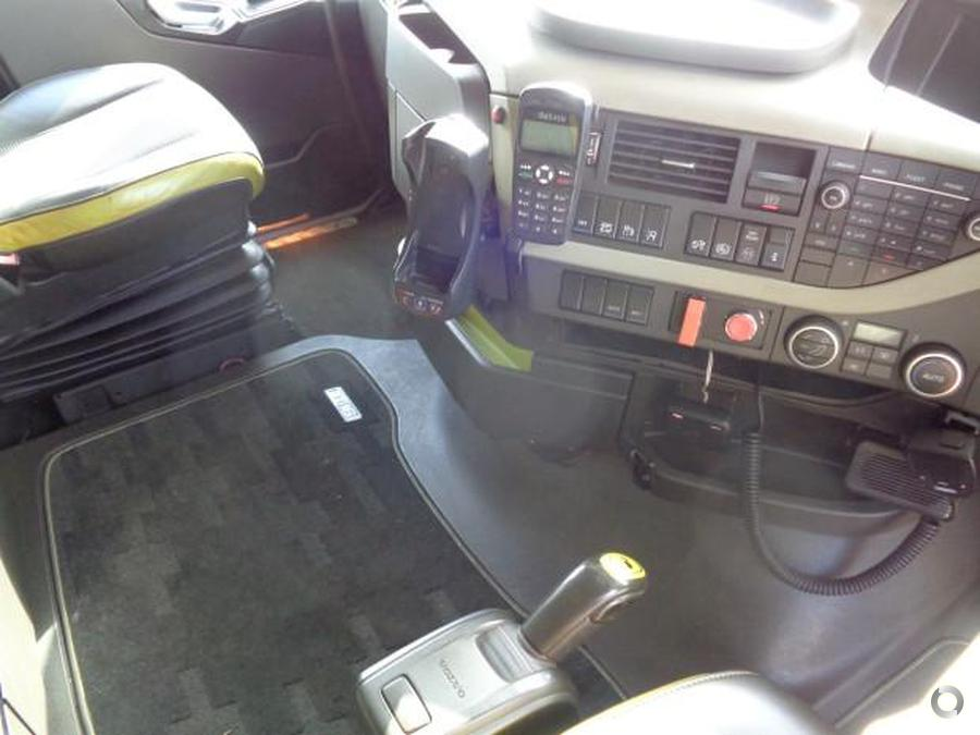 2014 Volvo FH 700