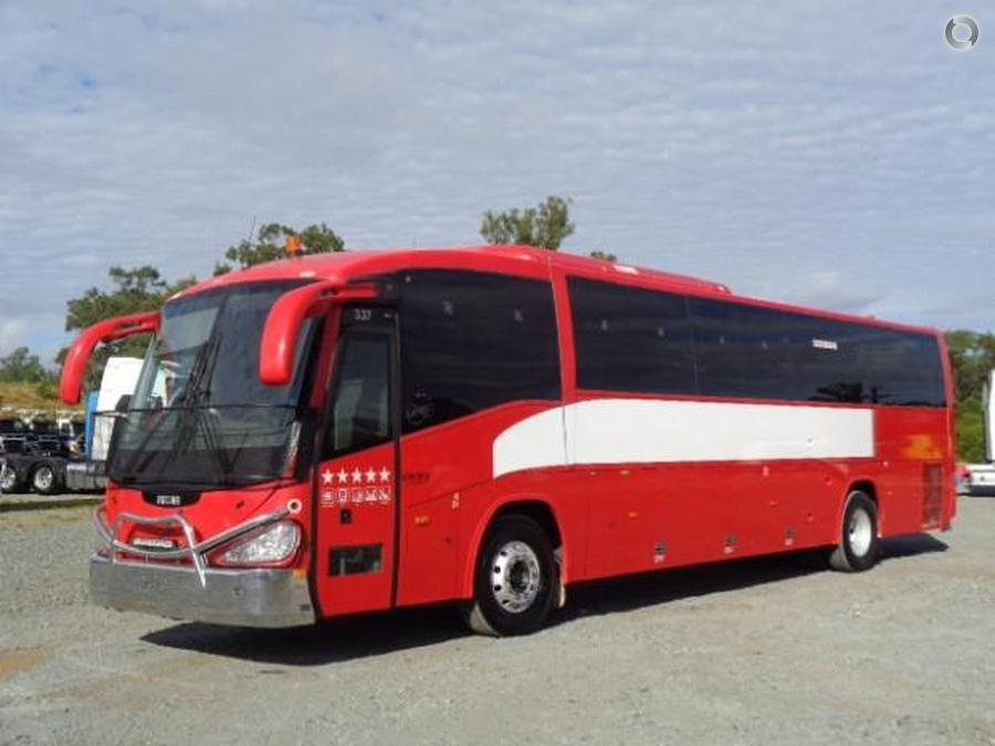 2014 Volvo B7 Irizar Century