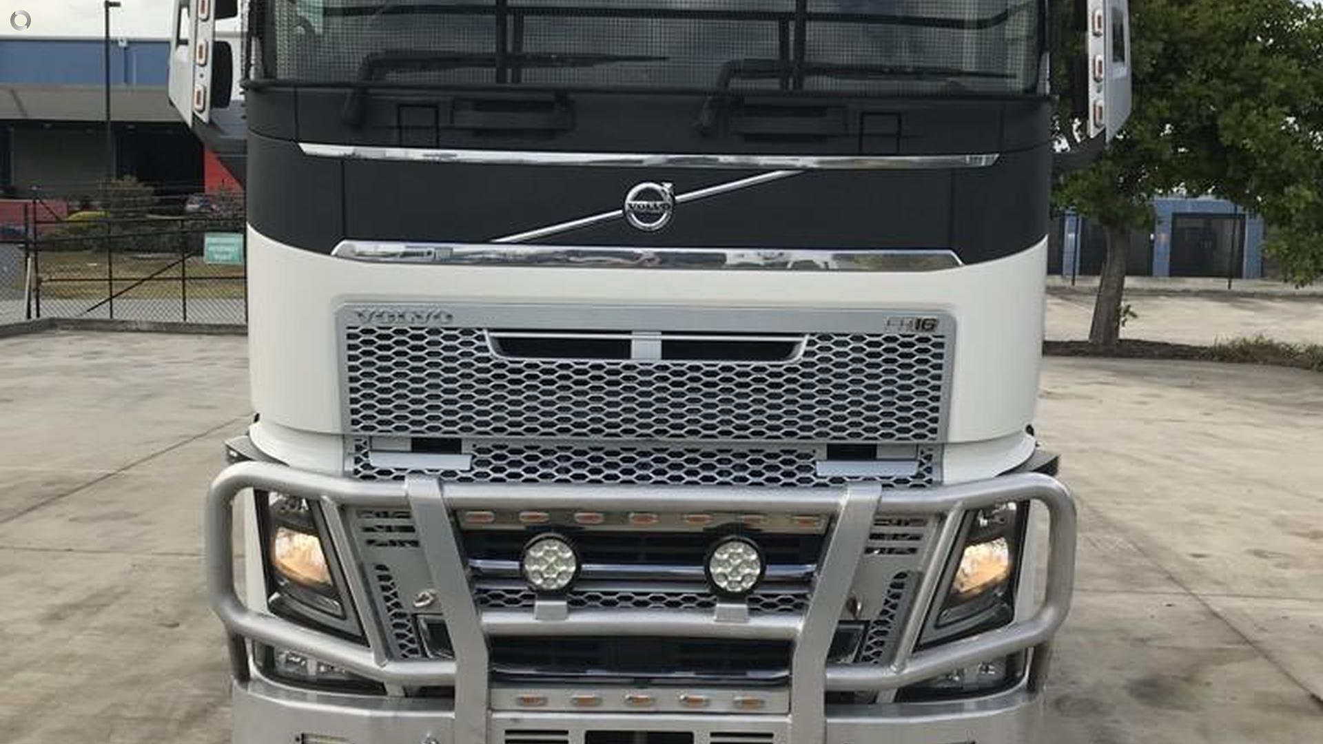 2015 Volvo FH600 2.99% FINANCE conditions apply