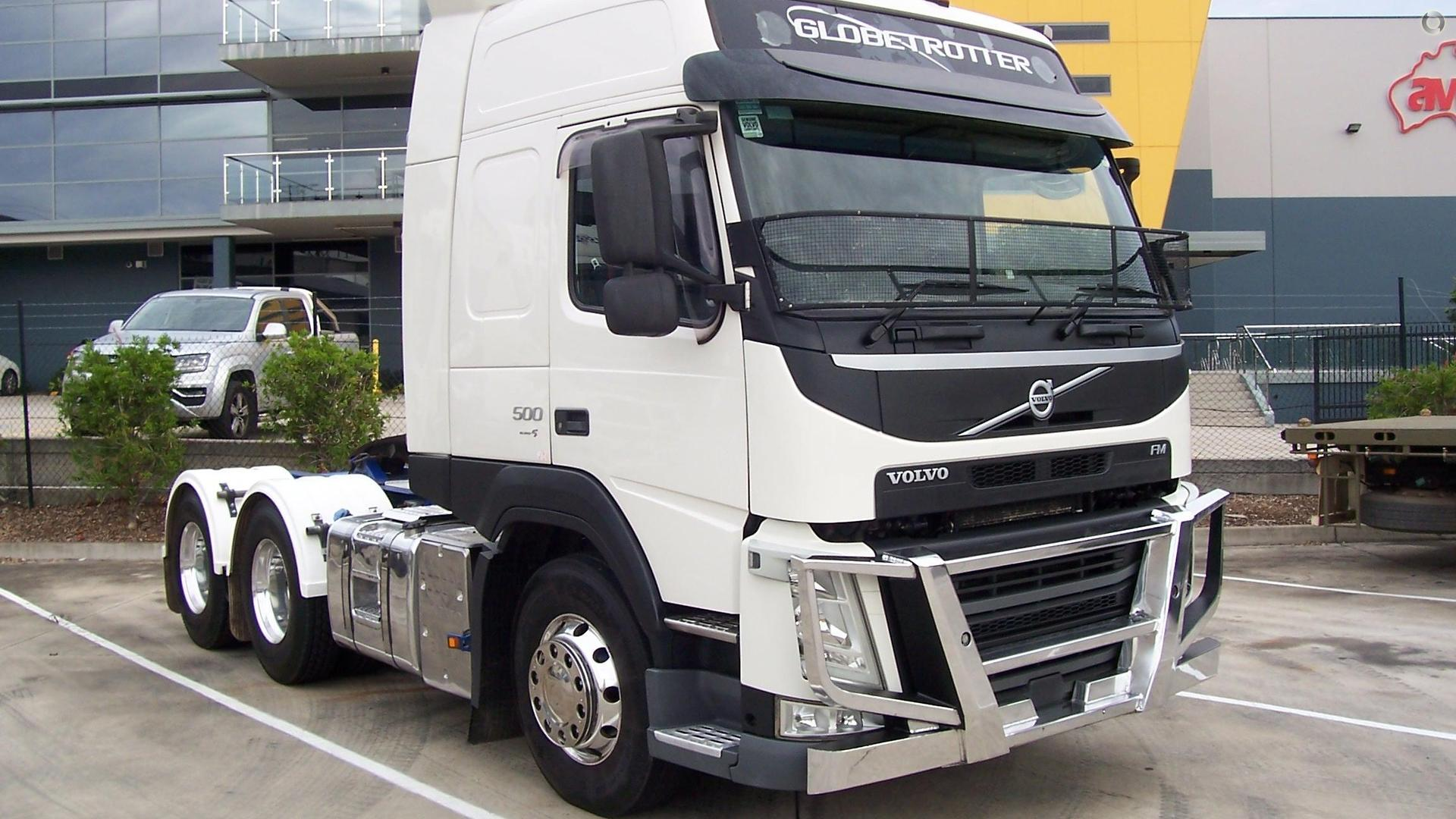 2015 Volvo FM500 2.99% Finance Conditions Apply