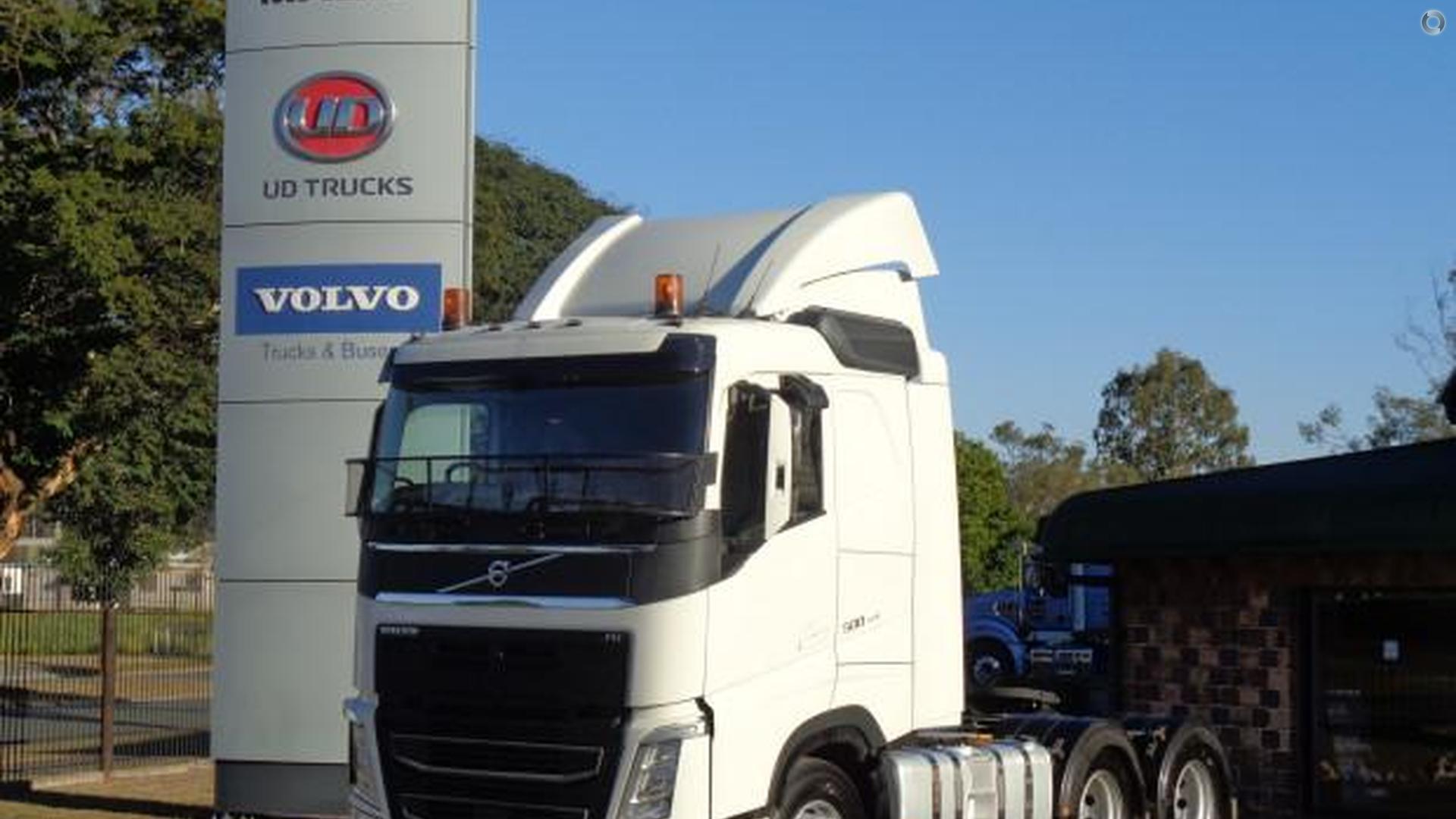 2014 Volvo FH500 FH 500