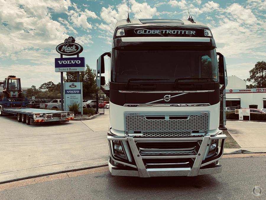2014 Volvo FH600 FH16