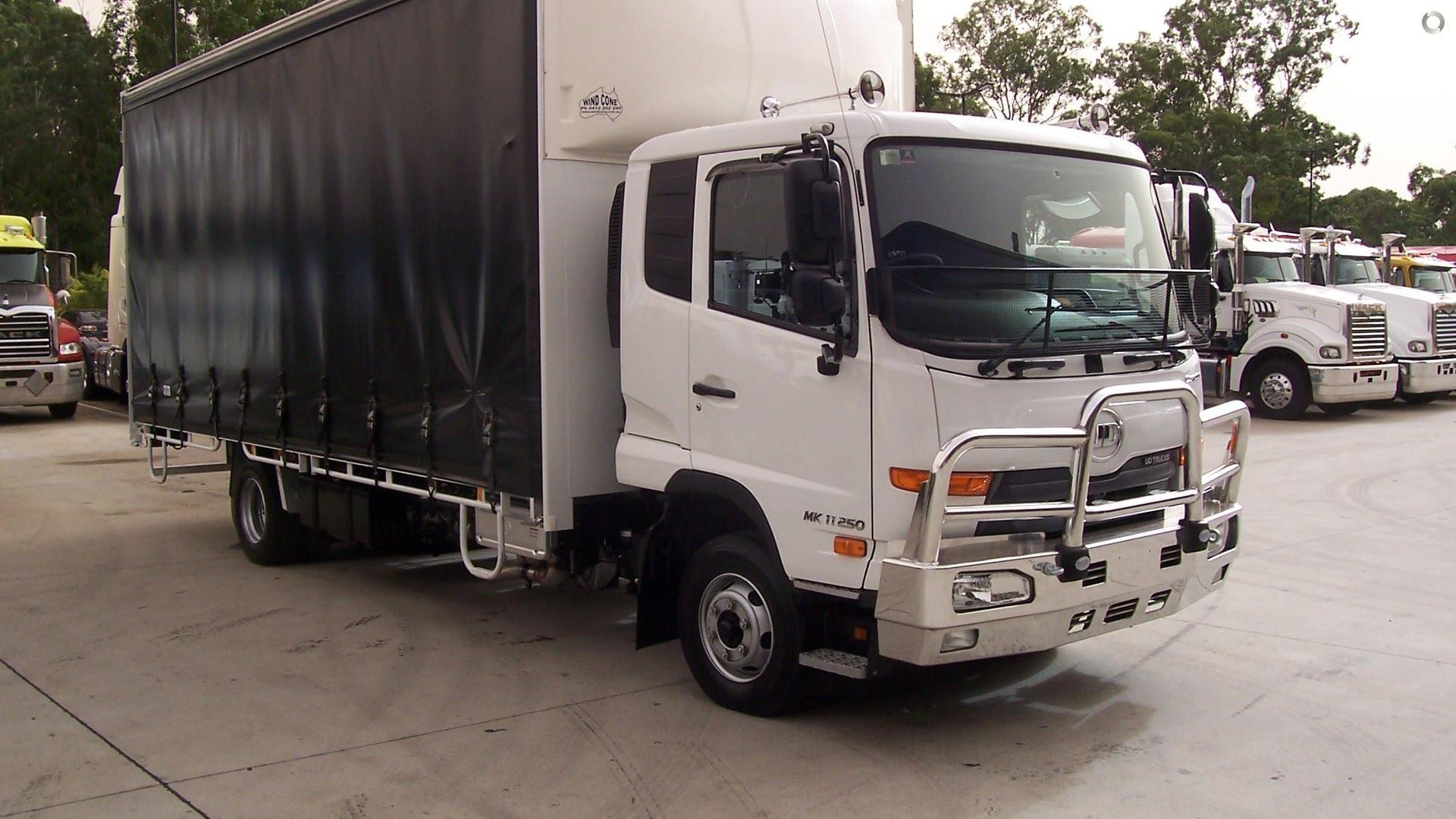 2015 UD MK 11 250